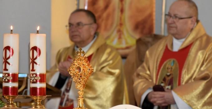 Parafialny rok jubileuszowy