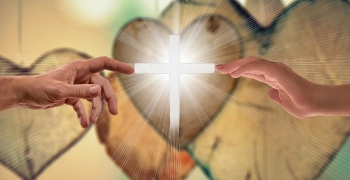 Otwarte Serce Boga